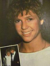 Kristy McNichol, Full Page Vintage Pinup