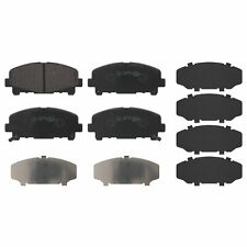 Front Brake Pad Set Fits Honda Accord VIII OE 45022TL0G51 Febi 16792