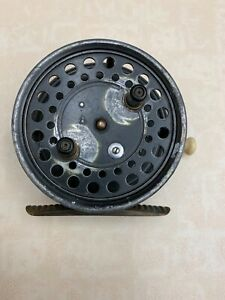 Hardy Bros The Silex Major 4 in Fly Reel