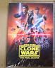 Star Wars: The Clone Wars Season 7 (DVD, 3-Disc set) NEW, Fast Free Shipping USA