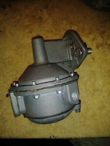 For Cadillac Eldorado 1958-1962  Mechanical Fuel Pump