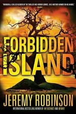 Forbidden Island by Robinson, Jeremy  New 9781941539378 Fast Free Shipping,,