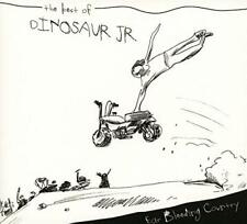 Dinosaur Jr. - Ear Bleeding Country ' The Best Of: 2cd Expanded Digipak Edition