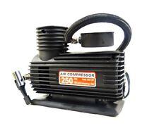 Compresor Bomba De Neumáticos 12 V DC coche 250 PSI Inflador De Bicicleta Y