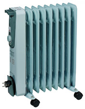 Einhell  Elektro Heizung Ölradiator MR 920/2 (2000 Watt, 3 Heizstufen,  Thermost