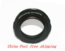 High-quality M42 Lens to M42 Adjustable Focusing Helicoid adapter 10~14mm
