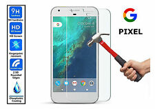 Vidrio templado genuino 100% HD Invisible Protector De Pantalla Cubierta Para Google Pixel