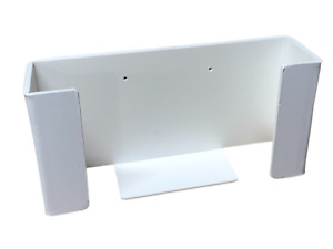 Disposable Glove Dispenser Hold 1 Box – Wall Mounted or Self-Adhesive