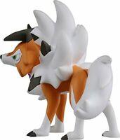 Pokemon Moncolle EX ESP_05 Lycanroc Dusk Form Pocket Monster Collection