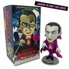 Bela Lugosi Dracula Figure Collectible Classic Horror Vampire Gothic Goth Gnarly