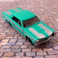Hot Wheels - 65 Pontiac GTO - 2020