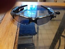 Oakley THUMP 256 sunglasses For Parts Or Repair
