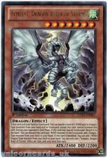 LTGY-EN041 Tempest, Dragon Ruler of Storms Rare 1st Edition Mint YuGiOh Card