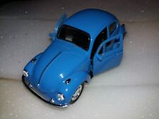 VW Volkswagen Maggiolino scala 1:32 WELLY