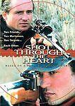 Shot through the Heart (DVD, 2005) LINUS ROACHE    RARE OOP