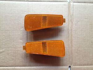 Chevrolet HHR 2006 2007 2008 09 2010 2011 Bumper Lights Lamps Signal OEM Genuine