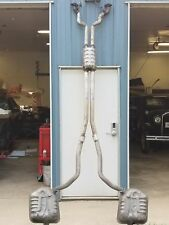 2006 CADILLAC STS  V6 EXHAUST SYSTEM