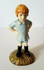 "Royal Doulton ""Christopher Robin"" Figurine, WP 9 - 14 cm tall"