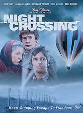 Night Crossing (DVD, 2004) John Hurt, Jane Alexander NEW SEALED