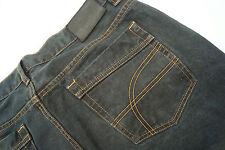 Pierre Cardin Uomo Jeans Pantaloni 36/32 w36 l32 GRIGIO SCURO TOP # R