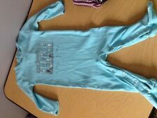 L'oved baby organic city sleeper size 6-9 months