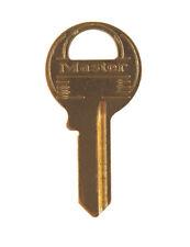 Master Lock Key Blanks