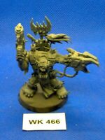WH40K - Space Orks - Warboss with Power Klaw - WK466