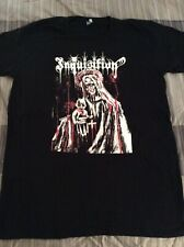 INQUISITION Shirt XL, Azarath, The Chasm, Nyktalgia, Urgehal, Urfaust