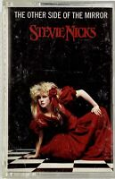 STEVIE NICKS The Other Side Of The Mirror - Cassette Tape (1989 Modern Records)