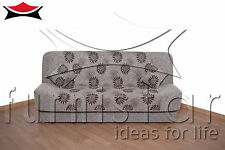 "NEW SETTEE Sofa Bed ""SPRING"" with storage THREE SEATER COUCH polskie wersalki"