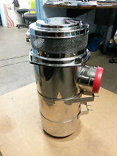 Air Cleaner - Right Hand Side - International Eagle 9900i 3558675C91