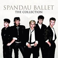 The Collection 0888750599223 by Spandau Ballet CD