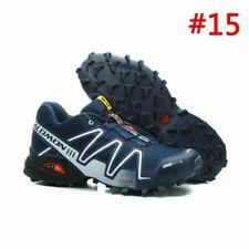 Herren Salomon Speedcross 3 Schuhe Outdoor Schuhe Laufschuhe Shoes Wasserdicht *