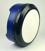 "Paraic McNeela Deep Rim 15"" Blue Performance Bodhran - EB 520"
