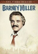 Barney Miller Complete Final Season Eight 8 R1 DVD Set