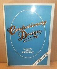 Cake Confectionery Design Lindsay John Bradshaw Pb decorating book