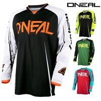 O'Neal Mayhem Lite Blocker Jersey Shirt Moto Cross MX SX Enduro Offroad Quad FMX
