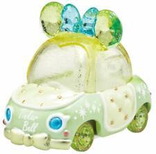 Takara Tomy Tomica Mini Diecast car Disney Motors Jewelry Way Ribonet Tinkerbell