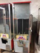 Red Northwestern Super 80 2 Capsule Toy Bulk Vending Machine 2 Inch Vendor Aampa