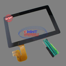 FREE SHIP for Asus Eee Pad Transformer Prime TF201 LCD Digitizer + Tools ZVLT452