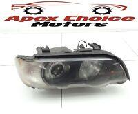 BMW X5 E53 Sport Estate Headlight Headlamp Driver Right Side Offside 2000 - 2006