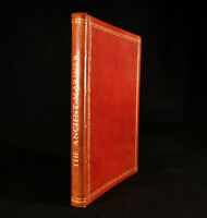 1910 The Rime of the Ancient Mariner Samuel Taylor Coleridge Willy Pogany 1st