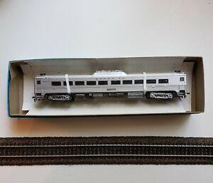 NOS HO Scale Athearn 2071 ATSF Santa Fe Powered RDC-1 Diesel Locomotive