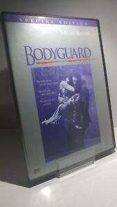 Bodyguard / DVD / Special Edition / Whitney Houston / Kevin Costner / KULT