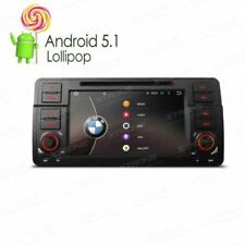 Android XTRONS Vehicle DVD Players for BMW
