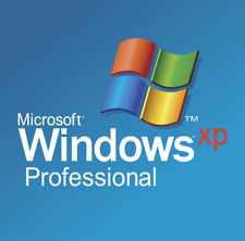 Windows XP Professional SP1 64-Bit ISO Digital Download-mit Product Key