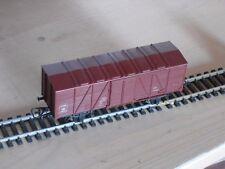 Wagon miniature JOUEF échelle : HO Réf : 6836  NEUF en boite