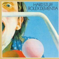 "Hard Stuff:  ""Bolex Dementia""  (Digipak CD Reissue)"