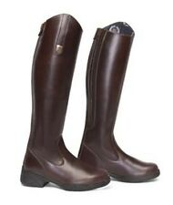 Mountain Horse Regency High Rider Long Leather Horse Riding Boots CLEARANCE SALE