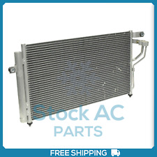 A//C Evaporator Core Spectra 1010291 fits 06-11 Hyundai Accent